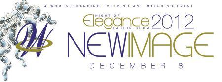 Night of Elegance Fashion Show 2012
