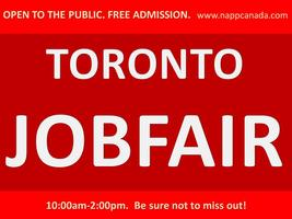 JOB EXPO AND JOBFAIR DAY THURS October 20 by Napp...