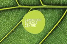 Cambridge Science Centre logo