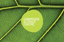 Cambridge Science Centre logo