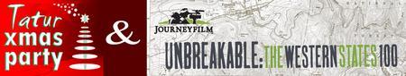 Tatur Xmas Party/Unbreakable Screening