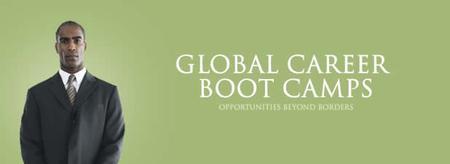 Landing a Job in International Development