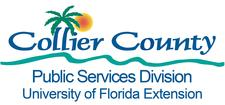 Collier County University Extension logo