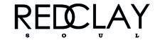 REDCLAYSOUL  logo