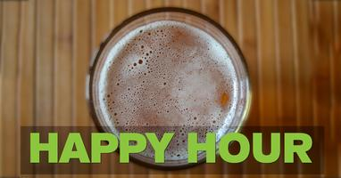 Back to School Happy Hour - UNCC