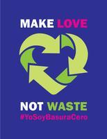 Make Love Not Waste Reception