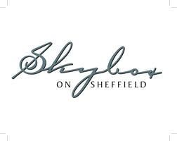 Skybox on Sheffield