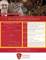 Peter Kreeft - Truth, Goodness, and Beauty: a Catholic...