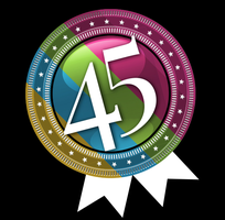 Washington Blade 45th Anniversary