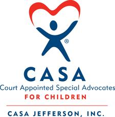 CASA Jefferson, Inc. logo