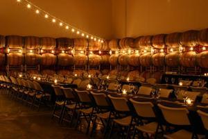 Cantara Cellars October Wine Club Pick Up Parties!