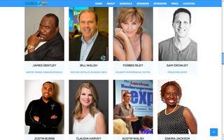 Chicago Business Wealth Summit