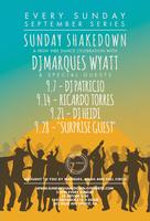 SUNDAY SHAKEDOWN w Special Guest DJ Ricardo Torres