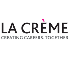 La Crème | Recruitment Consultancy logo