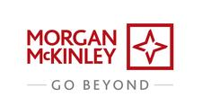 Morgan McKinley | Global Recruitment Consultancy logo