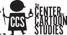 The Center for Cartoon Studies (CCS) logo