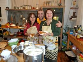Cook with Massimo: September in Tuscany SECOND DATE!