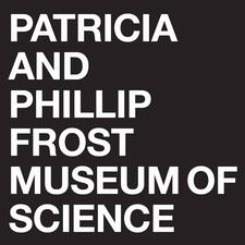 Patricia and Phillip Frost Museum of Science logo