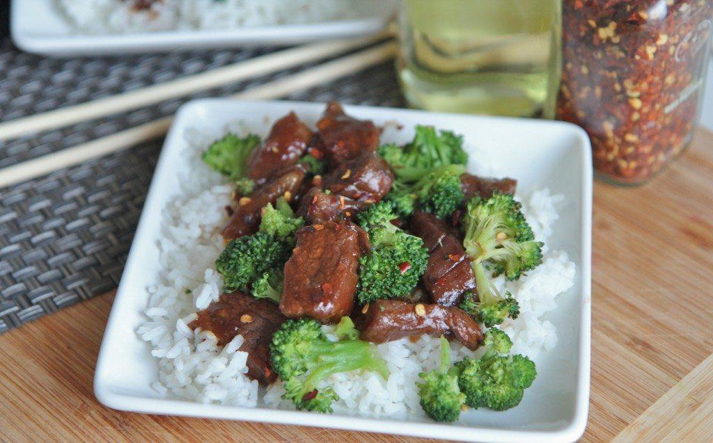Skip the Takeout! Chinese Favourites at Home with Joyce of Cooking