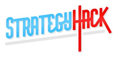 StrategyHack Startup Marketing Showcase
