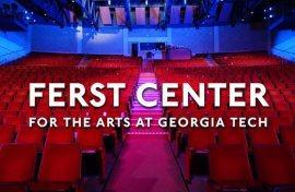 Robert Ferst Center - Parili Presents
