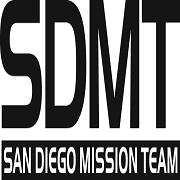 San Diego Mission Team logo