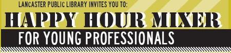Young Professionals Special Event