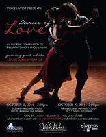 Dances of Love