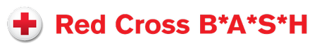 Red Cross B*A*S*H 2015