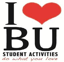 BU Student Activities logo