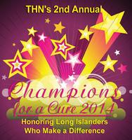 Long Island's 2nd Annual Champions for a Cure to...