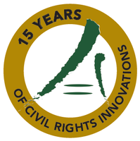 CELEBRATE! 15 Years of Civil Rights Innovations with...