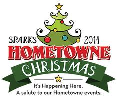 2014 Sparks Hometowne Christmas Parade