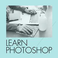 Hands-on Photoshop Workshop: Create Amazing Graphics