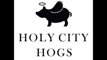 Holy City Hogs October 15th restaurant takeover