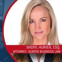Sheryl Hunter - The Partnership Trap