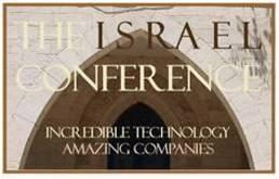 The Israel Conference™ - October 30 + 31, 2014 -...