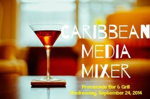 Caribbean Media Mixer