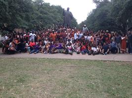 2013 Black Alumni Homecoming Weekend
