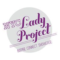 NYC Lady Project: Launch Party