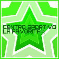 CENTRO SPORTIVO LA FAVORITA☆ logo