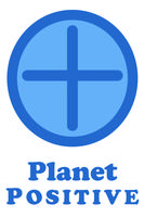 Planet Positive - Spring BBQ