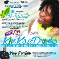 Kinks & Drinks - Dallas Edition