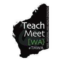 TeachMeetWA Team logo