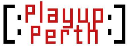 Playup Perth + SK Games: After Dark #2