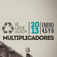REGENERACION | Multiplicadores
