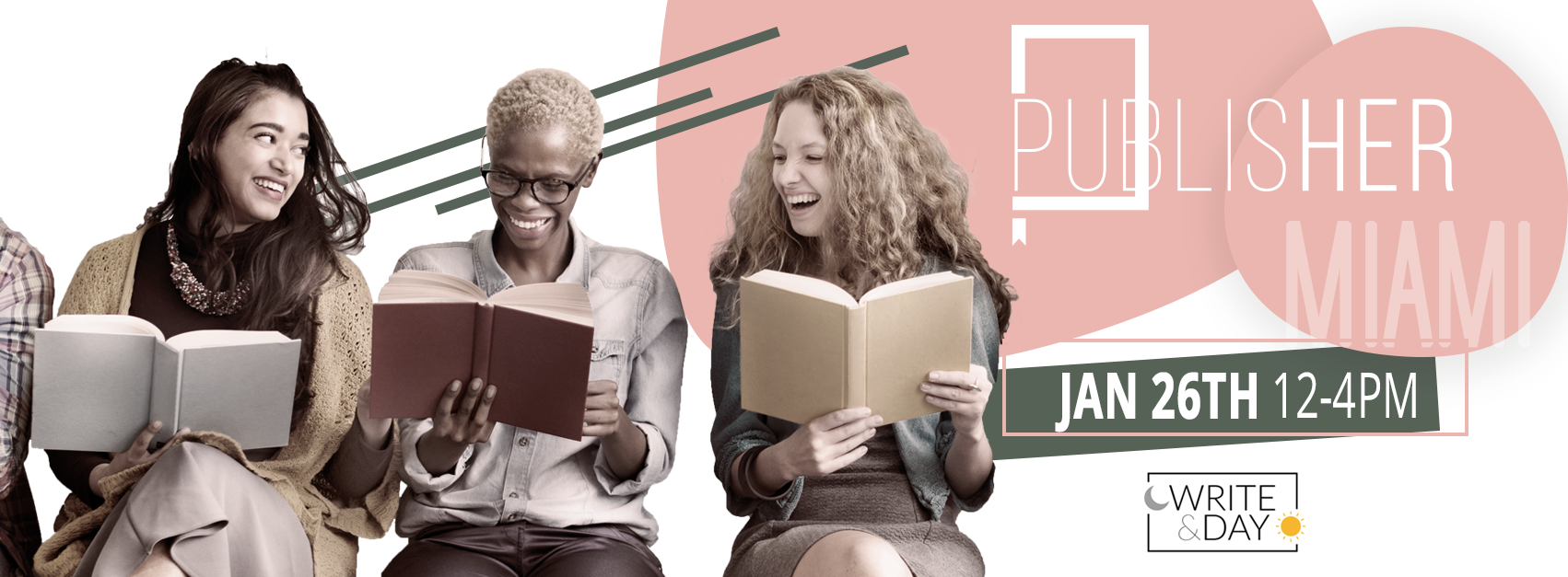 PublisHER   Book Fair for Self-Published Women Authors