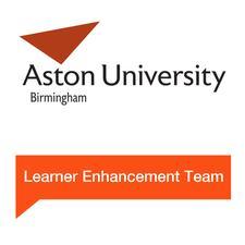 Learner Enhancement Team (Peer Mentoring)  logo
