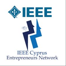 IEEE Cyprus Entrepreneurs Network (EN) logo