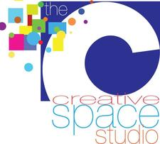 The Creative Space Studio logo